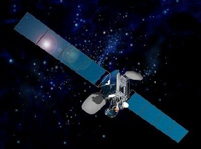 DARPA plans to service orbiting satellites.