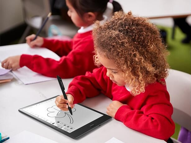 Digital Paper Could Probably Be Alternative After France Banned Tablets in Schools