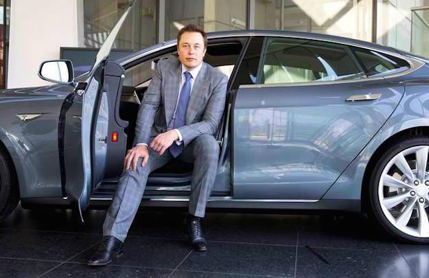 Tesla Model 3 Price Release
