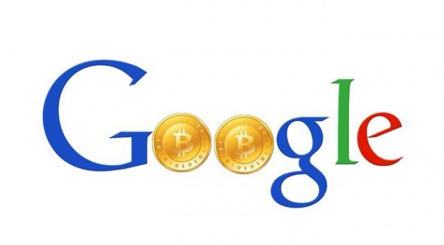 Google BTC