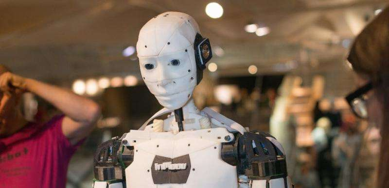 More STEM education won't protect our jobs from robots