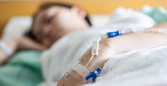 patient-hospital-iv