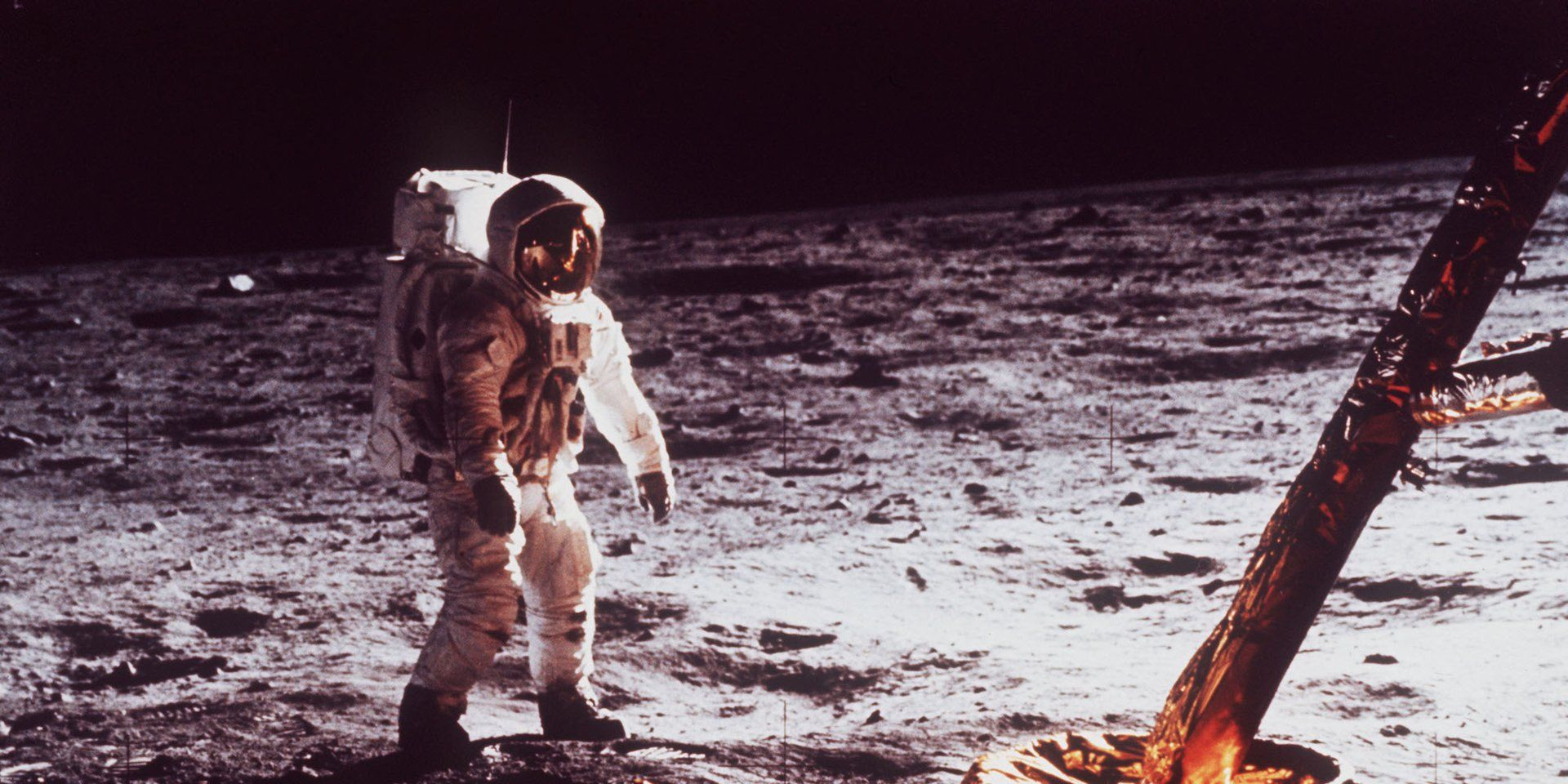 30 kickass and interesting facts about moon landing - 1200×675