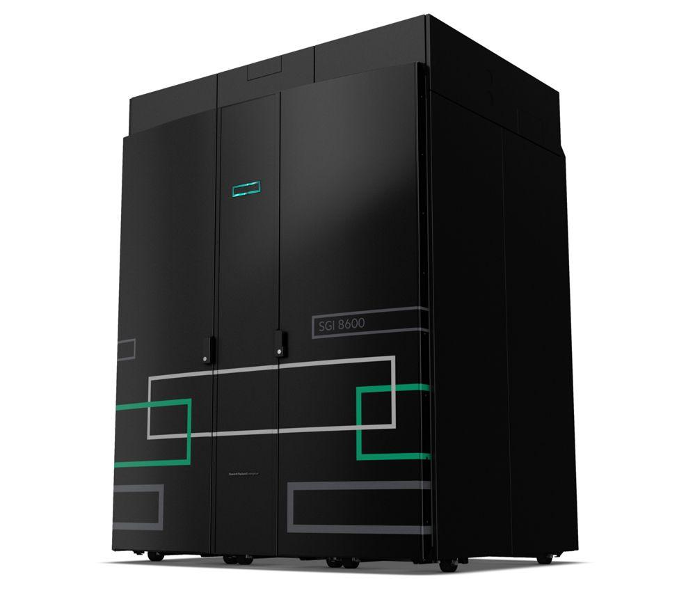 mouse brain supercomputer future