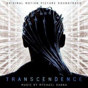 Transcendence Soundtrack