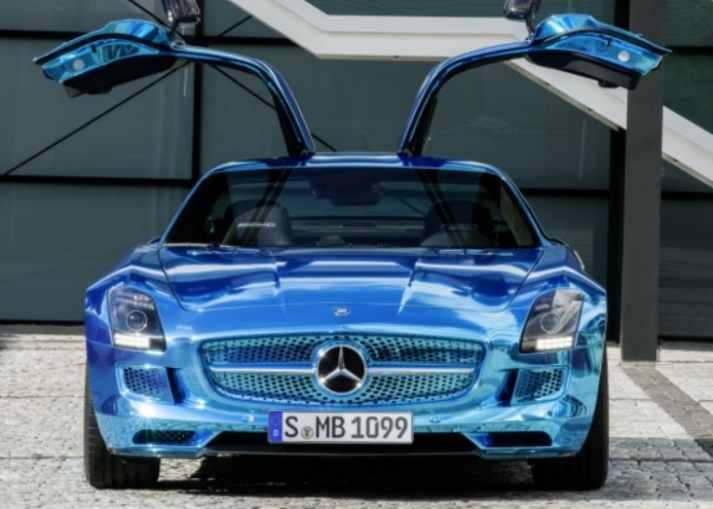 0 Mercedes