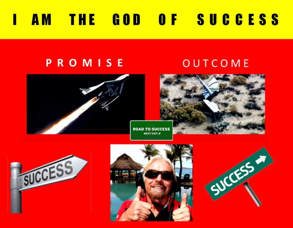 GOD  OF  SUCCESS