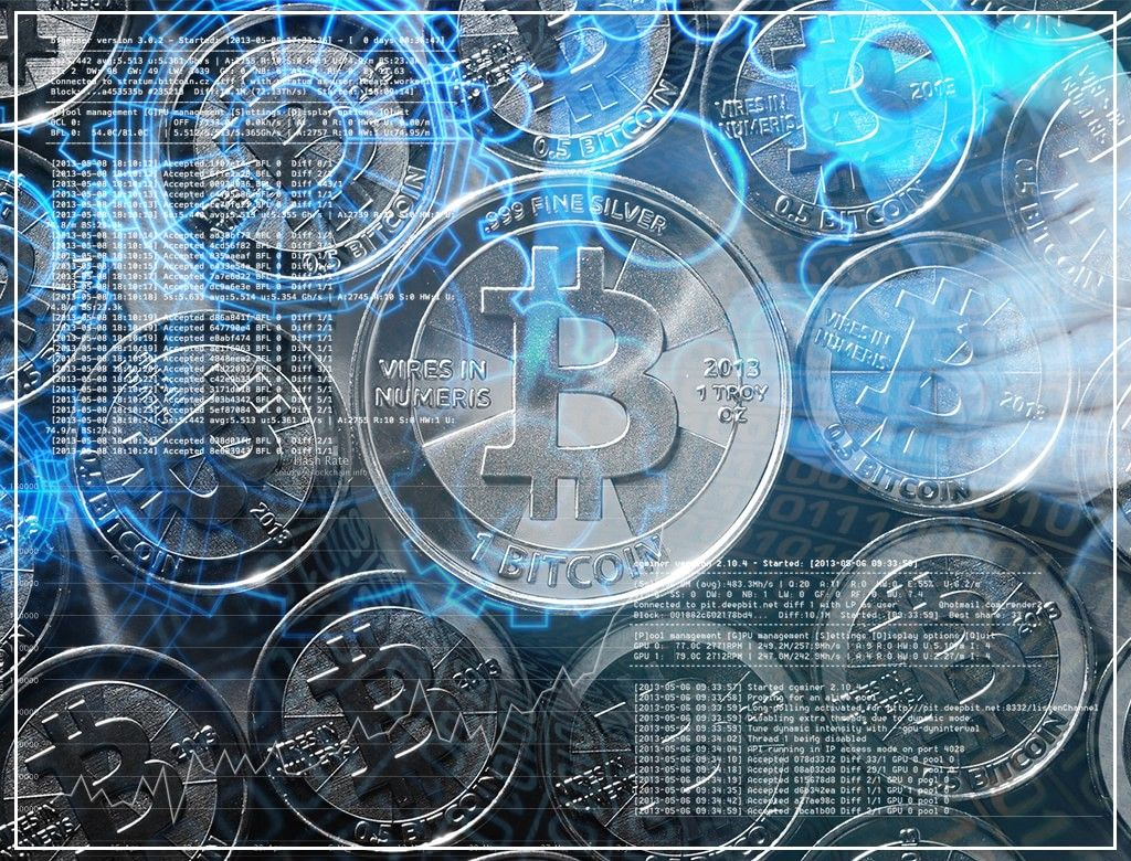 Vires in Bitcoin