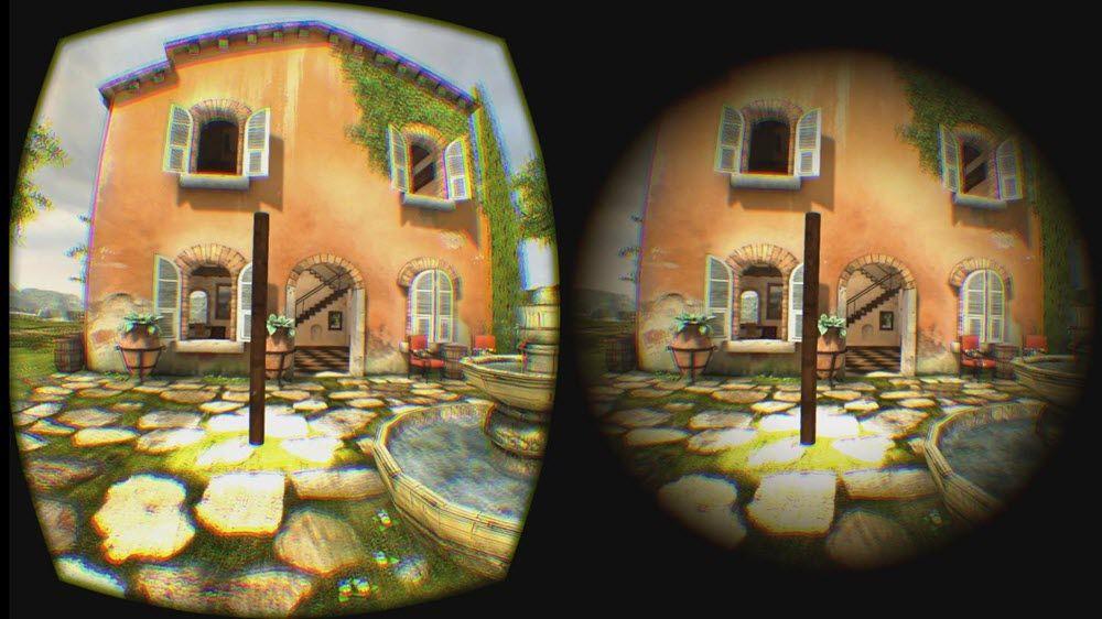 virtual-environment-dynamic-field-of-view-modification-