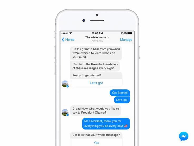 messenger-bot-white-house