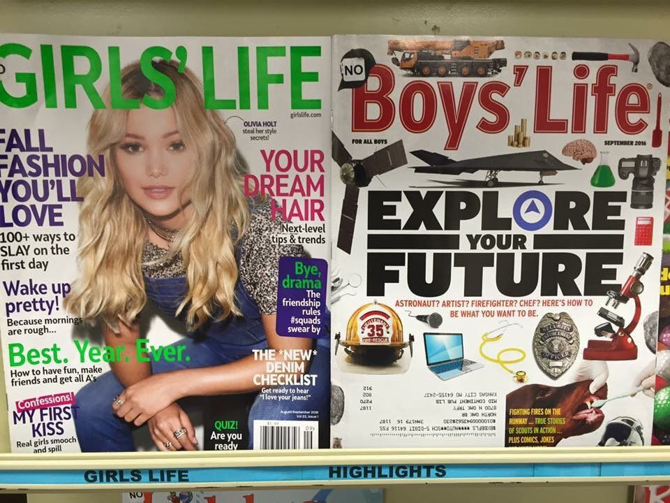 Boy'sLife-vs-Girl'sLife