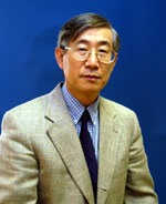 Professor David C.K. Chu