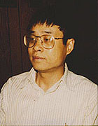 Professor Qiming Zhang